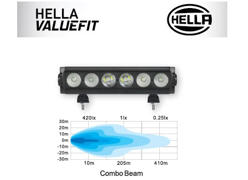 LED Lights|HVF DESIGN SERIES 11 INCH